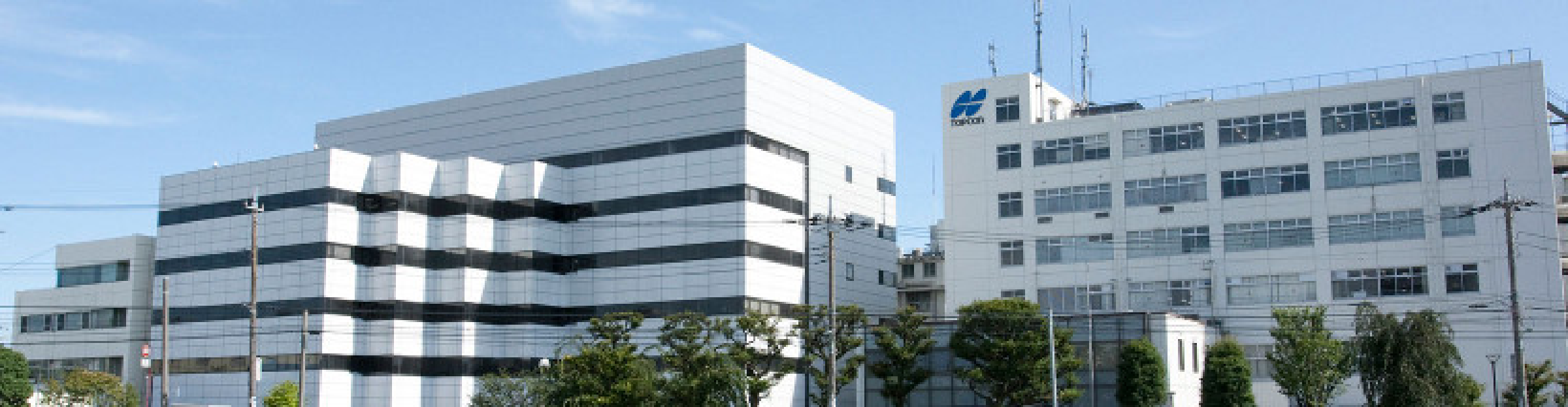 株式会社トプコンソキアポジショニングジャパン